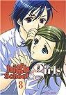 High School Girls, Tome 8 : par Oshima