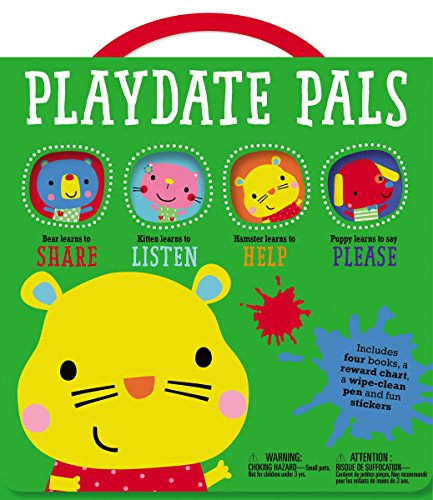 Playdate Pals Boxset (Behaviors)]()