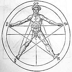 Pentagram - EP (Luciano Illuminati)