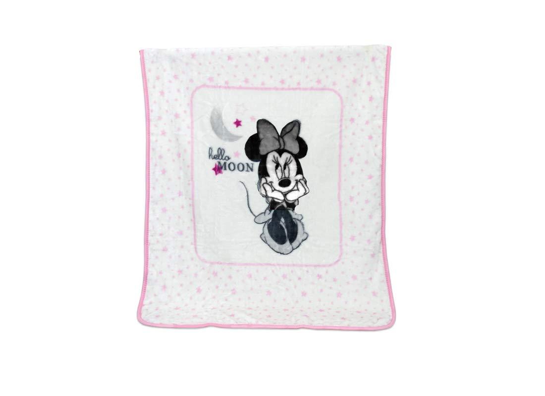 IRPot - Baby Sac - Saco de dormir para bebé Disney Minnie o Mickey xu0203wd Polar bebé MINNIE: Amazon.es: Bebé