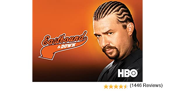 Amazon.com: Eastbound & Down: Season 2: Danny McBride, Steve ...
