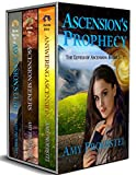 Ascension's Prophecy: Magical Realism Fantasy (The Levels of Ascension: Books 5-7) (Levels of Ascension Omnibus Book 2)