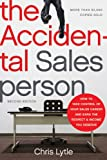 The Accidental Salesperson, Chris Lytle, 0814430864