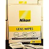 NIKON Lens Wipes 600 Count