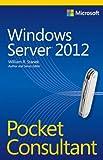Windows Server 2012 Pocket Consultant