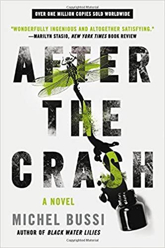After the Crash: A Novel: Michel Bussi: 9780316309691: Amazon.com: Books