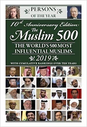 The Muslim 500 Worlds Most Influential Muslims Paperback 2018