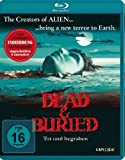 Dead and buried [Blu-ray] [Blu-ray] (2009) Farentino, James; Anderson, Melody