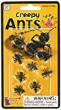 Creepy Ants One siize,Black/Blue