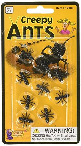 Forum Novelties Creepy Ants One (Creepy Halloween Food Names)