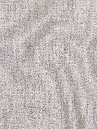 - Ellen DeGeneres Valerio Fog Velvet Home Decorator Fabric