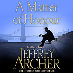 A Matter of Honour Audiobook