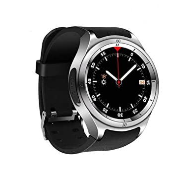 ZKKZ Smart Watch 3g Android Pantalla Redonda 1 + 16g ...
