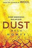 Book Cover for Dust (Silo Saga) (Volume 3)