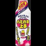 こどもハミガキ上手 イチゴ味(お徳用) 180mL ×2セット