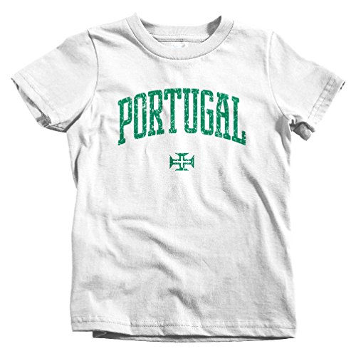 smash-vintage-kids-portugal-t-shirt-white-youth-small