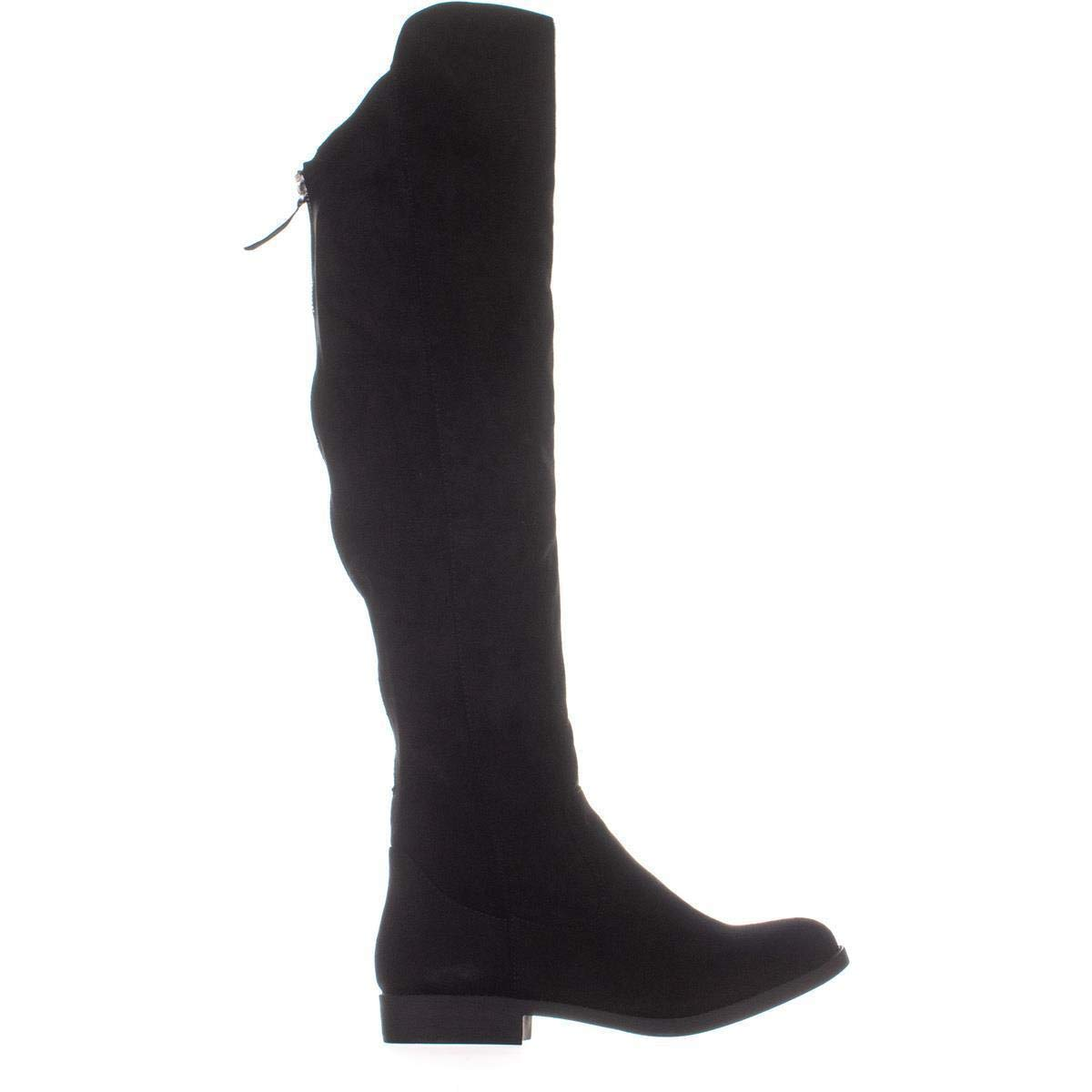Womens Hayley Closed Toe Over Knee Riding Boots Style /& Co