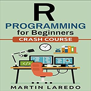 R Programming for Beginners: For Data Science Audiobook