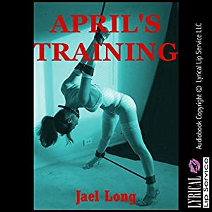 April's Training Audiobook