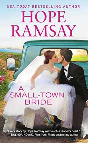 Amy is ready to get her hands dirty and get down to the nitty gritty… Dusty doesn't think a pampered princess stands a chance.Hope Ramsay's sweet romance A Small-Town Bride (Chapel of Love)