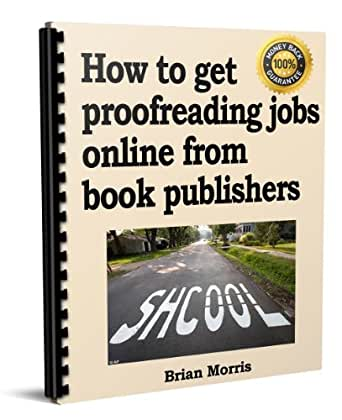 How to make money online  Work from home methods  in a nutshell  Tweak Your Biz Image titled Become an Online Proofreader Step