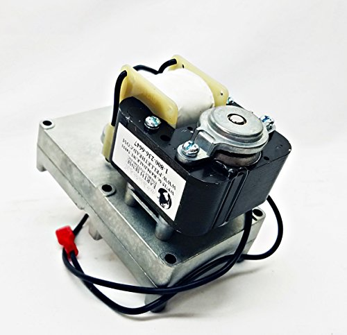 Replacement Harman 4RPM Clockwise Auger Motor 3-20-60906 PH-