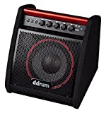 ddrum DDA50 50W Electronic Percussion Amp