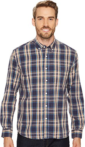 100% Cotton Washed Oxford - 6