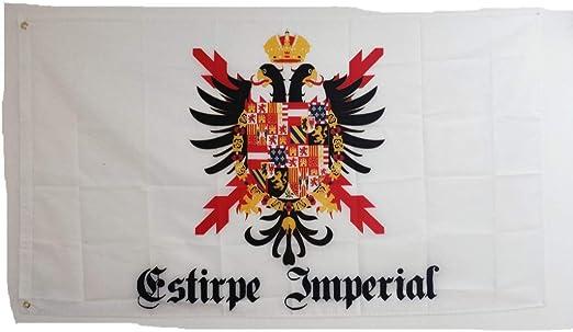 Estirpe Imperial Camiseta Banderas Tercios Espa/ñoles