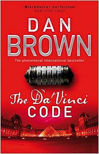 read da vinci code online
