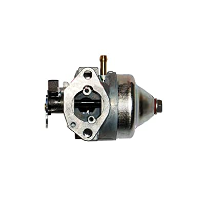 Honda 16100-Z8D-911 Carburetor Assembly: Garden & Outdoor [5Bkhe2004959]