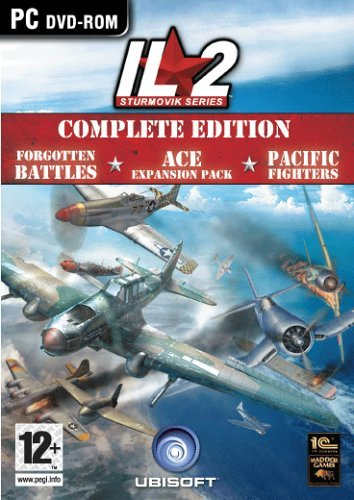 IL2 Sturmovik - The Ultimate Edition (PC DVD) (UK IMPORT)