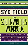 The Screenwriter's Workbook, Syd Field, 0385339046