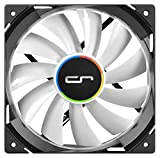 Cryorig QF120 performance 120mm PWM Fan 600-2200RPM
