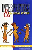 Interpreters and the Legal System, Kathy Laster and Veronica Taylor, 1862871302