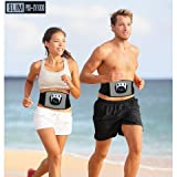 Homefront Slim Pro-XV1000 Advanced Unisex Abdominal Abs Toning Belt (NO REPLACEMENT PADS OR GEL REQUIRED EVER)