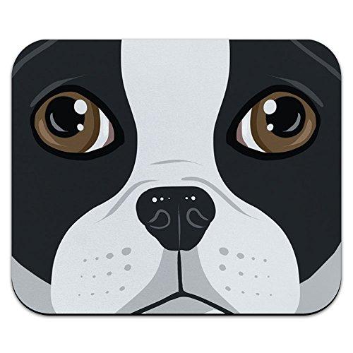 Boston Terrier Dog Pet Mouse Pad ()