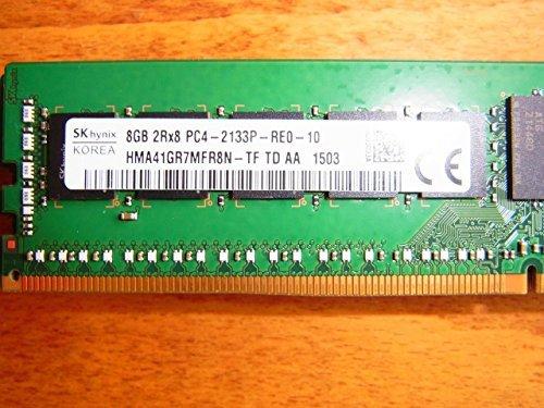 HYNIX HMA41GR7MFR8N-TF HYNIX 8GB(1X8GB) 2RX8 PC4-2133P MEMORY