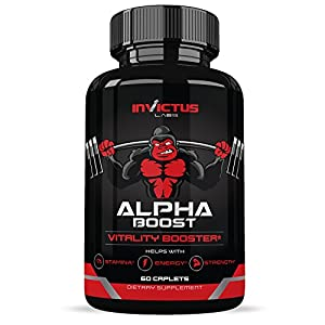 what is the best testosterone booster for building muscle