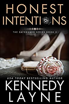 Honest Intentions (The Safeguard Series, Book Five) by [Layne, Kennedy]