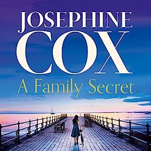 A Family Secret Audiobook