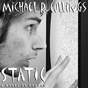 Static! Audiobook