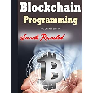 Blockchain programming ethereum and cryptocurrency guide pdf