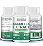 Green Tea Extract 850mg Max Strength | 120 Powerful Fat Loss Capsules | Green Tea Capsules | Helps Shed Fat For Men And Women | Achieve Weight Loss Goals FAST | Safe And Effective | Manufactured In The UK! | Results Guaranteed | 30 Day Money Back Guarant