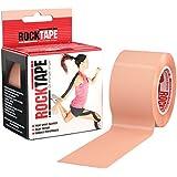 RockTape Kinesiology Tape for  Athletes (2-Inch x 16.4-Feet)