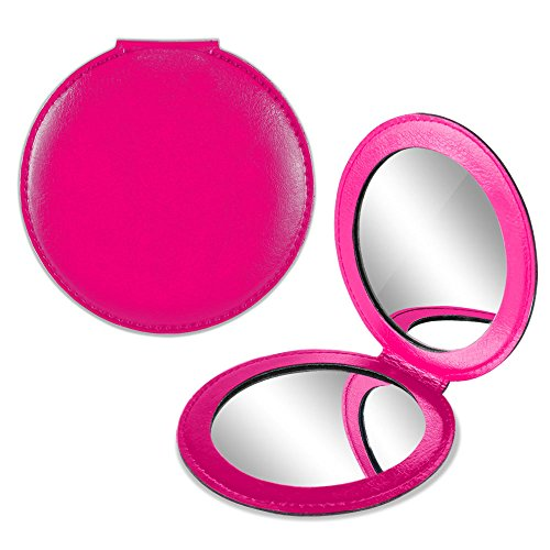 Hot Pink Makeup - 8