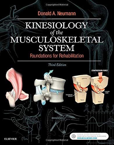 Kinesiology of the Musculoskeletal System: Foundations for Rehabilitation