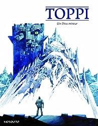Trois contes d'hiver : Aioranguaq - Pribiloff 1898 - Un Dieu mineur par Sergio Toppi