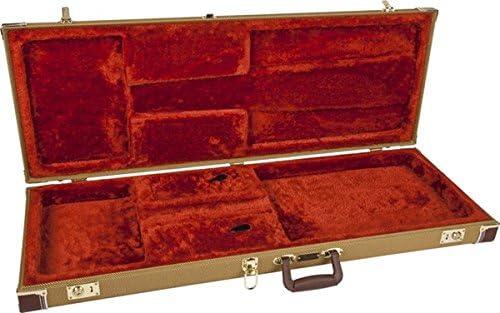 Fender Pro Serie Strat/Tele Tweed · Estuche guitarra eléctr.: Amazon.es: Instrumentos musicales