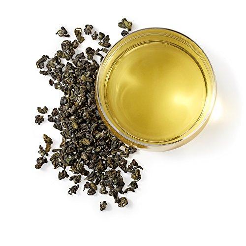 Teavana Emperor's Clouds and Mist Loose-Leaf Green Tea, 2oz by Teavana (Image #1)